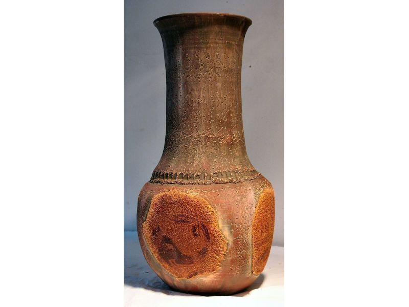 Indián víztartó váza :
