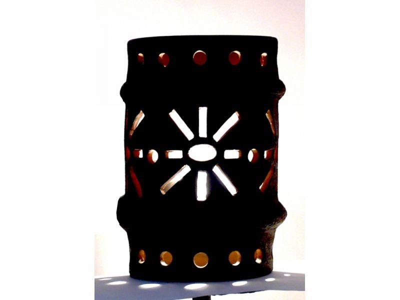 fali lámpa :