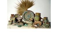 Mexikói kollekció