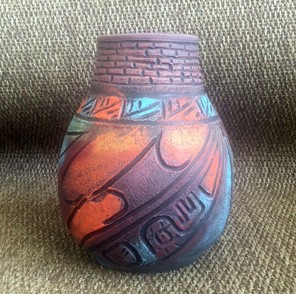 mexikói váza9 :