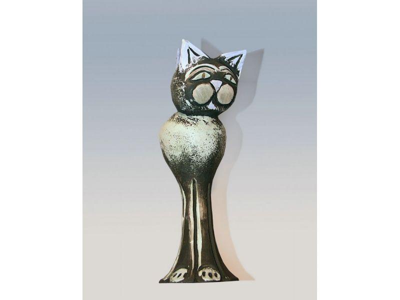 Kék cica :