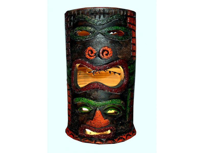 Mexikói asztali lámpa :