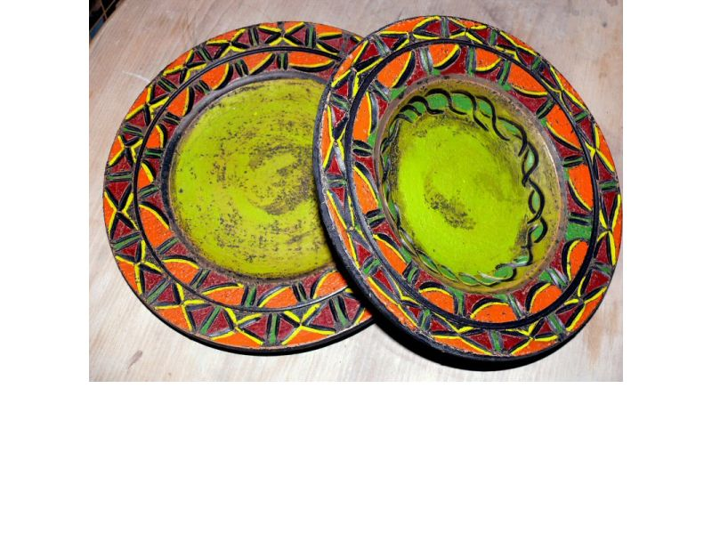 Mexikói tányér :