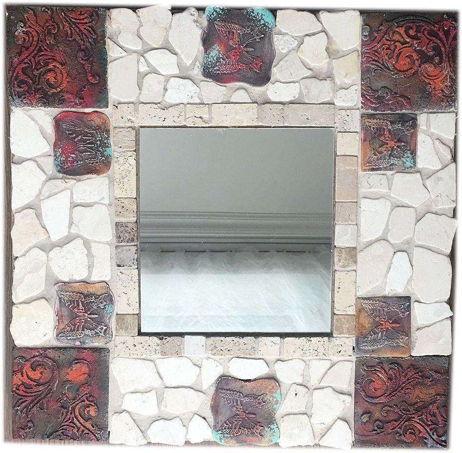 mozaik tükör2 :