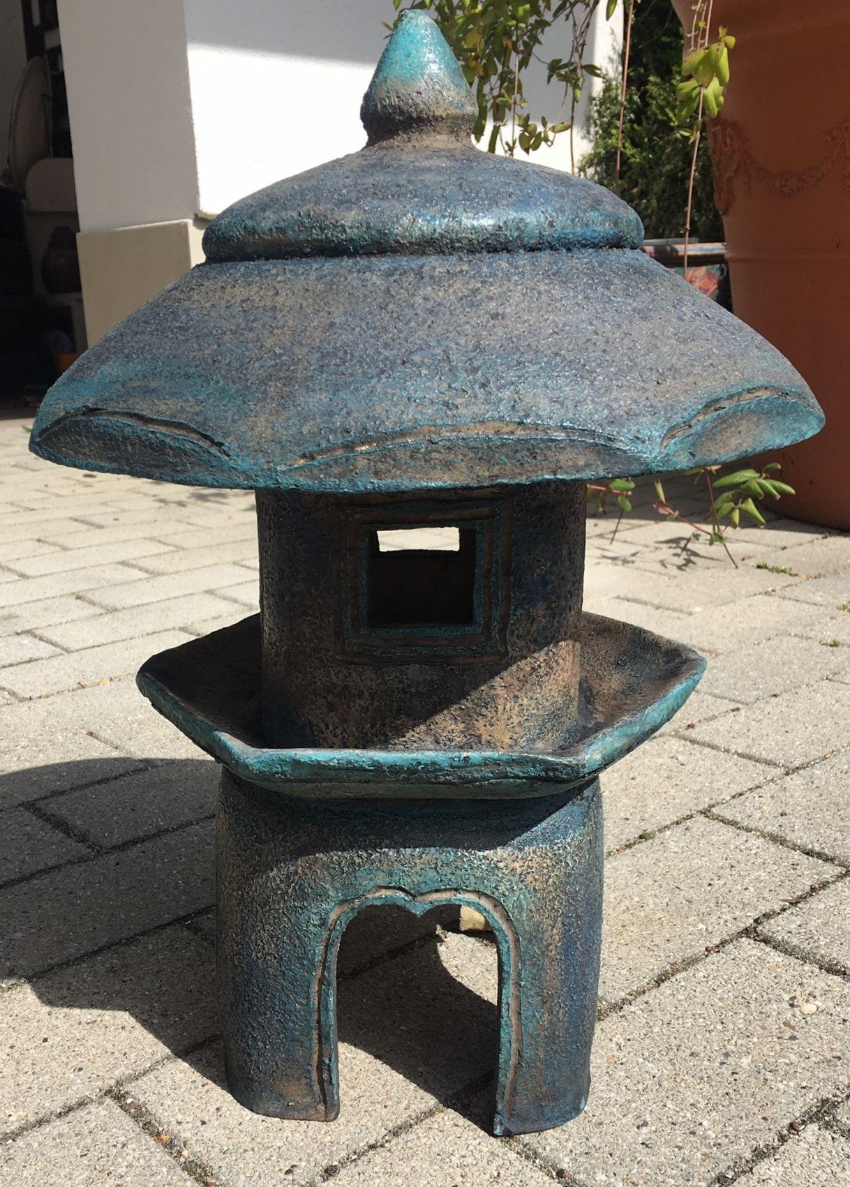 japán kerti lámpa 19 :